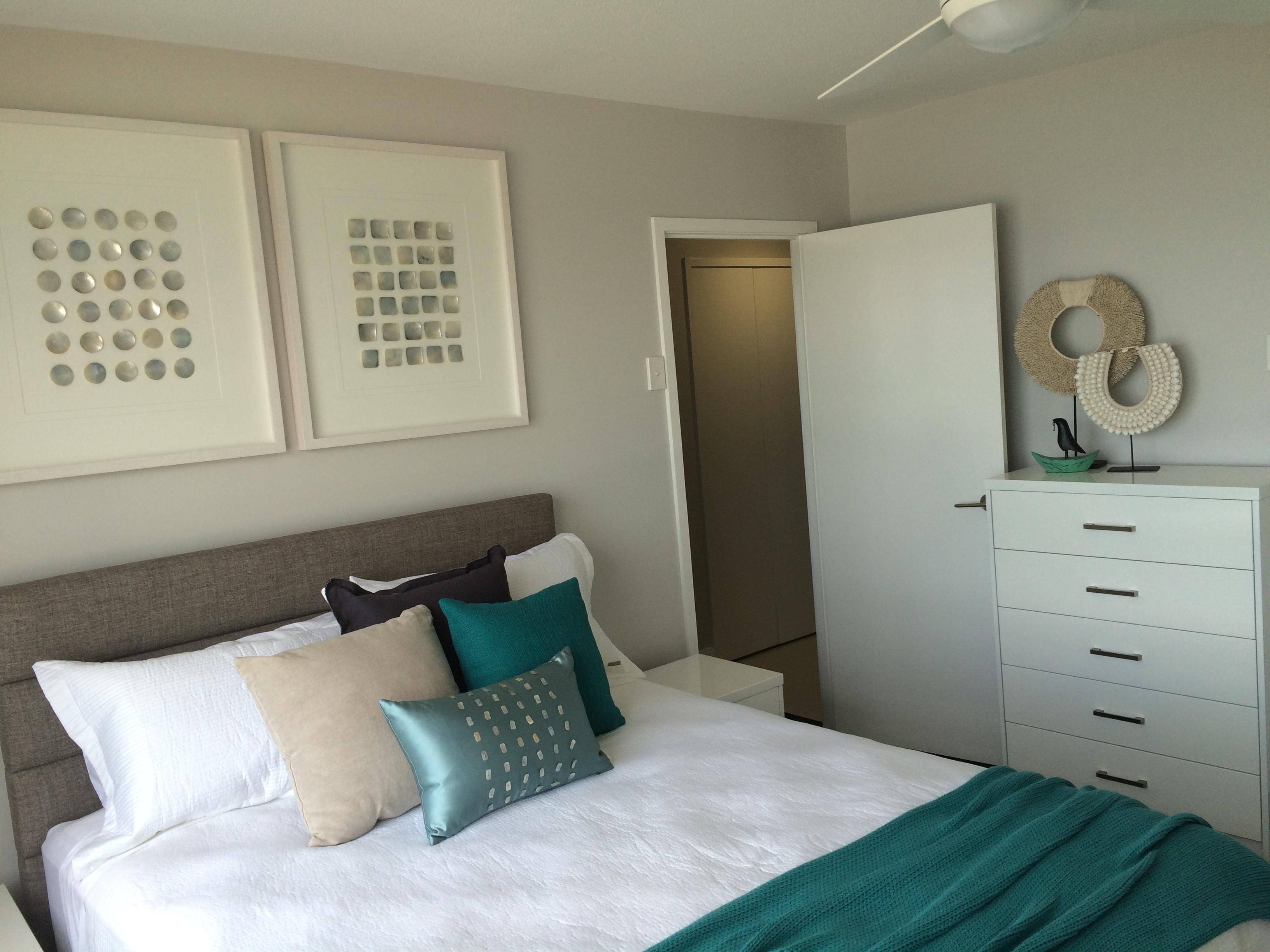 Newcastle Beach Bedroom 4