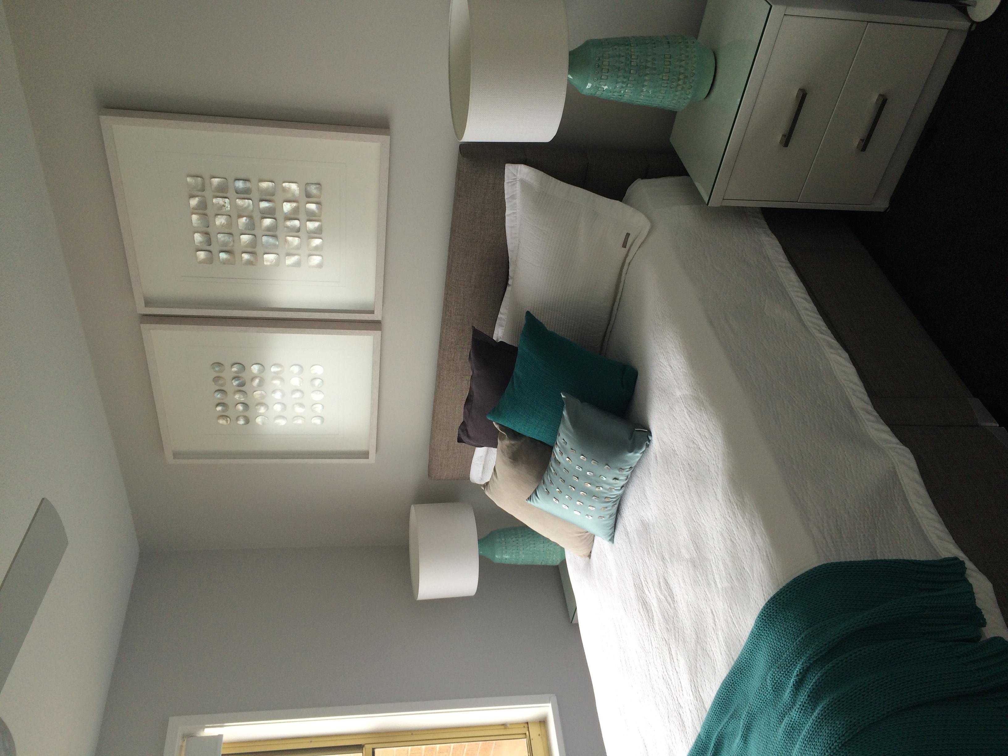 Newcastle Beach Bedroom 1