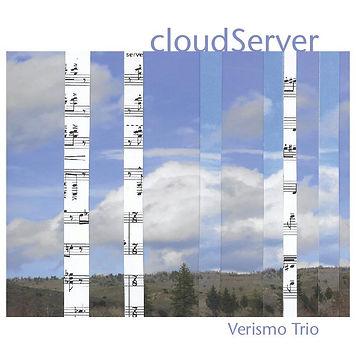 Sunny Knable cloudServer album Verismo Trio