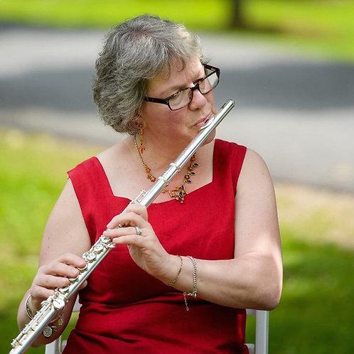 The Fantastic Flute - score (instant download)