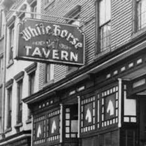 White Horse Tavern Knable musical