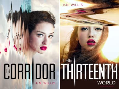 Colorado Author Feature: A.N. Willis