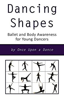 Author Feature: Once Upon a Dance