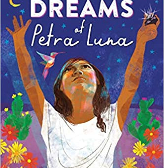 The Barefoot Dreams of Petra Luna