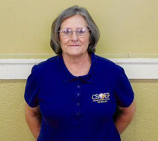 Marsha Cisneros, Teacher