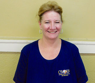Diana Williams, Teacher