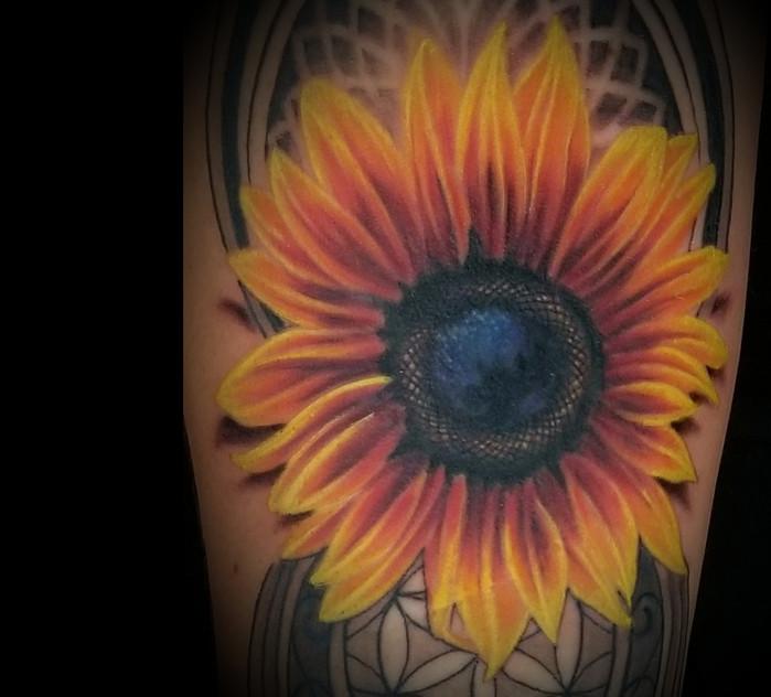 Trident Tattoo Company
