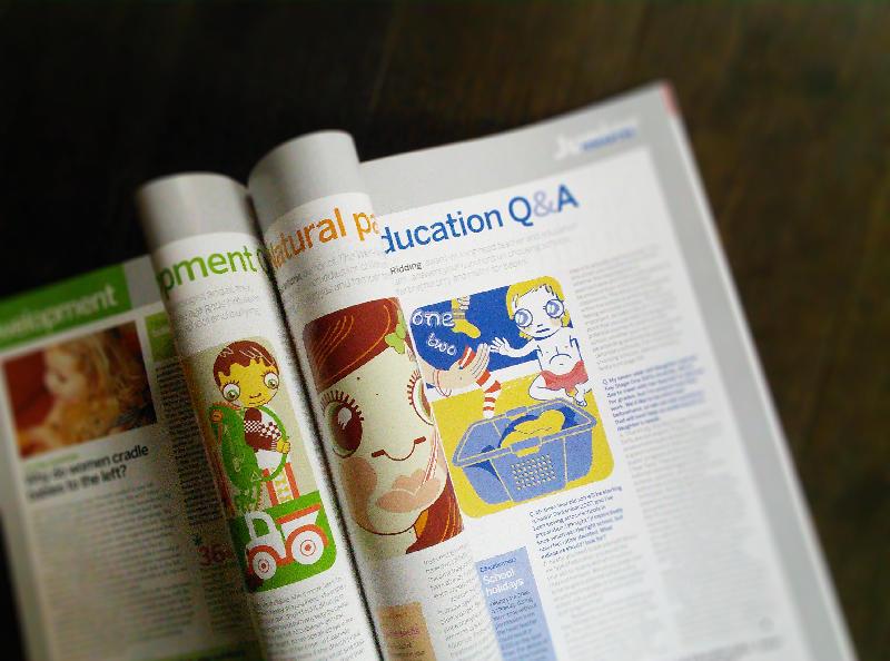 Editorial - Junior Mag