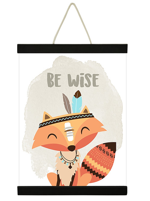 Be Wise