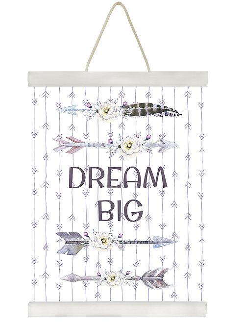 Dream Big Arrows