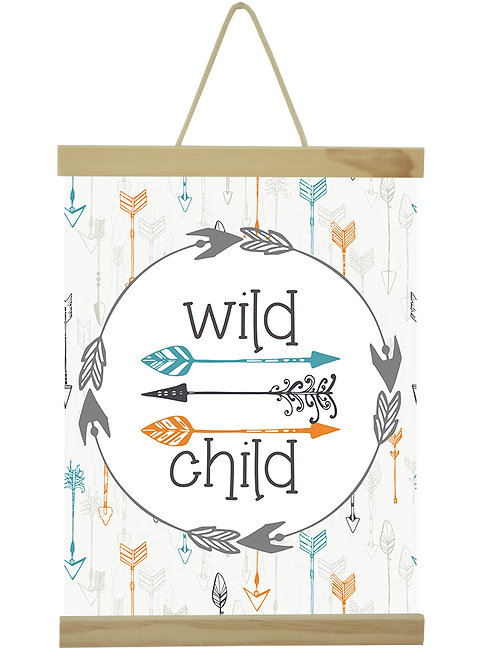 Wild child arrows