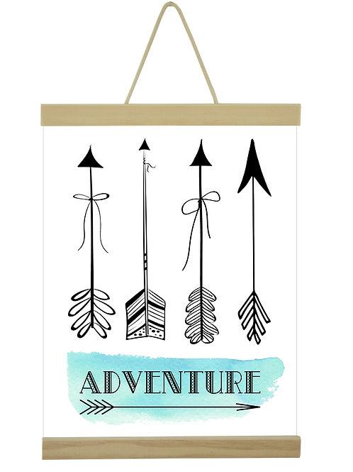 Adventure Arrows T