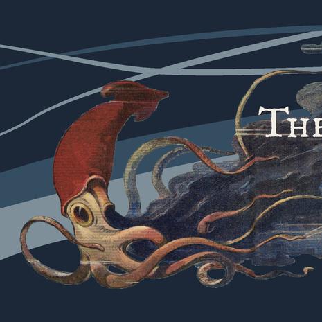 The Giant Squid