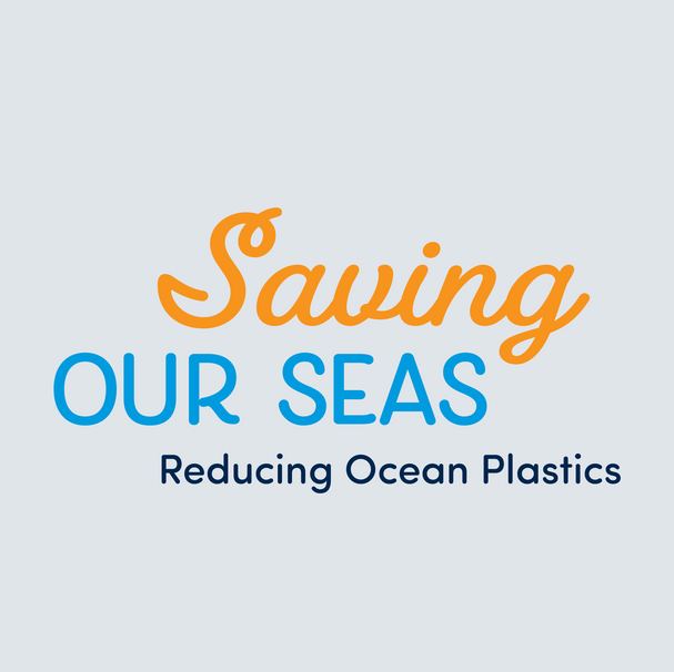 SAVING OUR SEAS LABELS