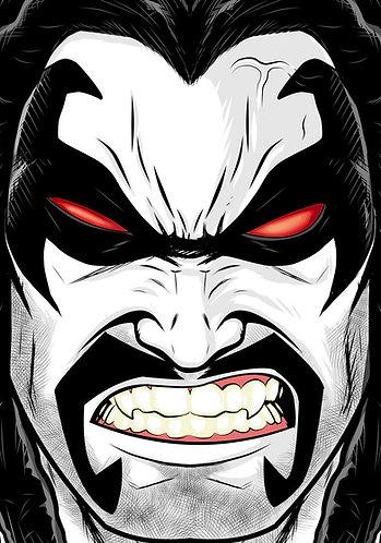 Lobo HeadShot