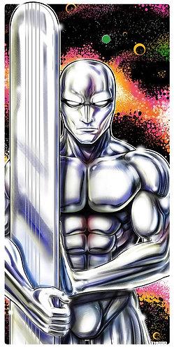 Silver Surfer ICON
