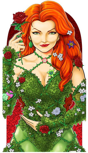 Poison IVY ICON