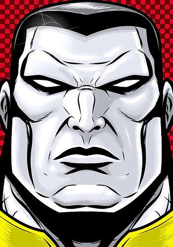 Colossus HeadShot
