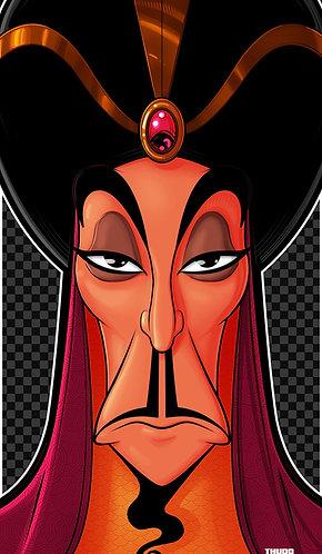 Jafar Headshot