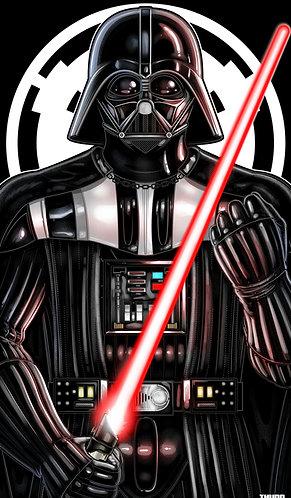 Darth Vader ICON STANDARD