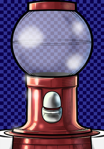 Tom Servo Headshot