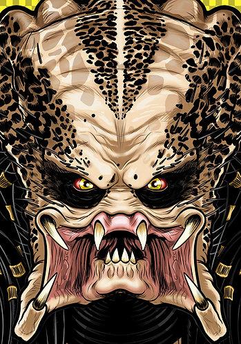 Predator HeadShot