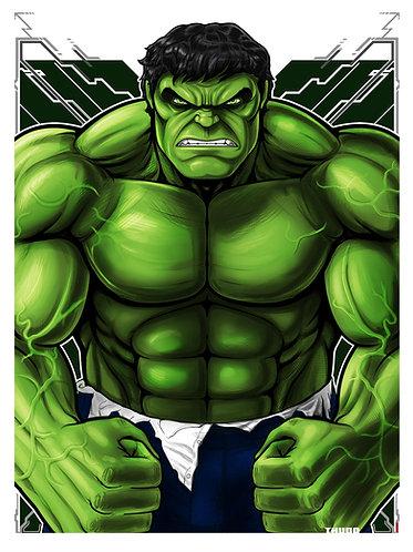 Hulk ICON