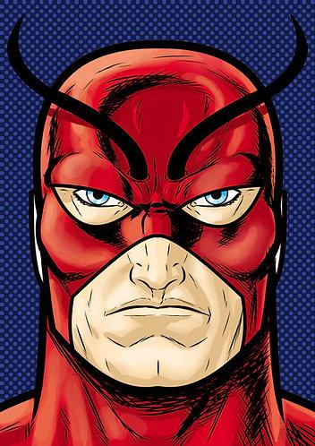 Giantman HeadShot