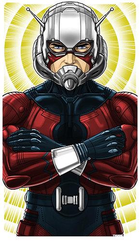 Antman/Giant-man ICON