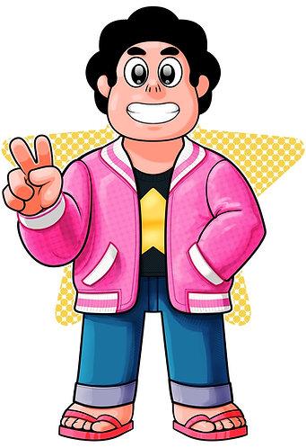 Future Steven