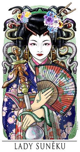 Lady Suneku
