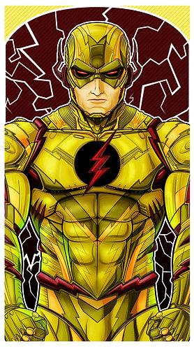 Reverse Flash Icon