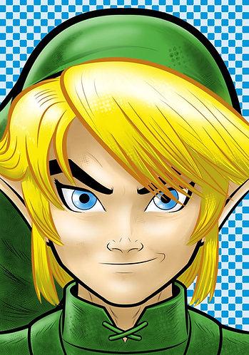 Link headshot
