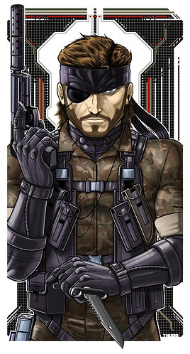 Big Boss ICON