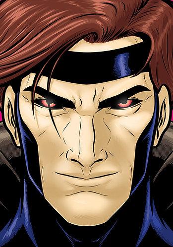 Gambit HeadShot