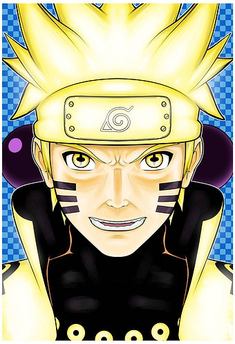 Naruto HEAD