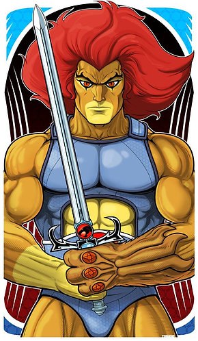 Lion-O ICON