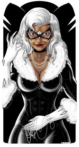 Black Cat ICON variant