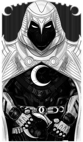 Moon Knight ICON