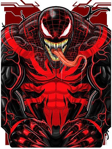 Miles Venom ICON