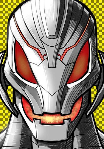 Ultron HeadShot