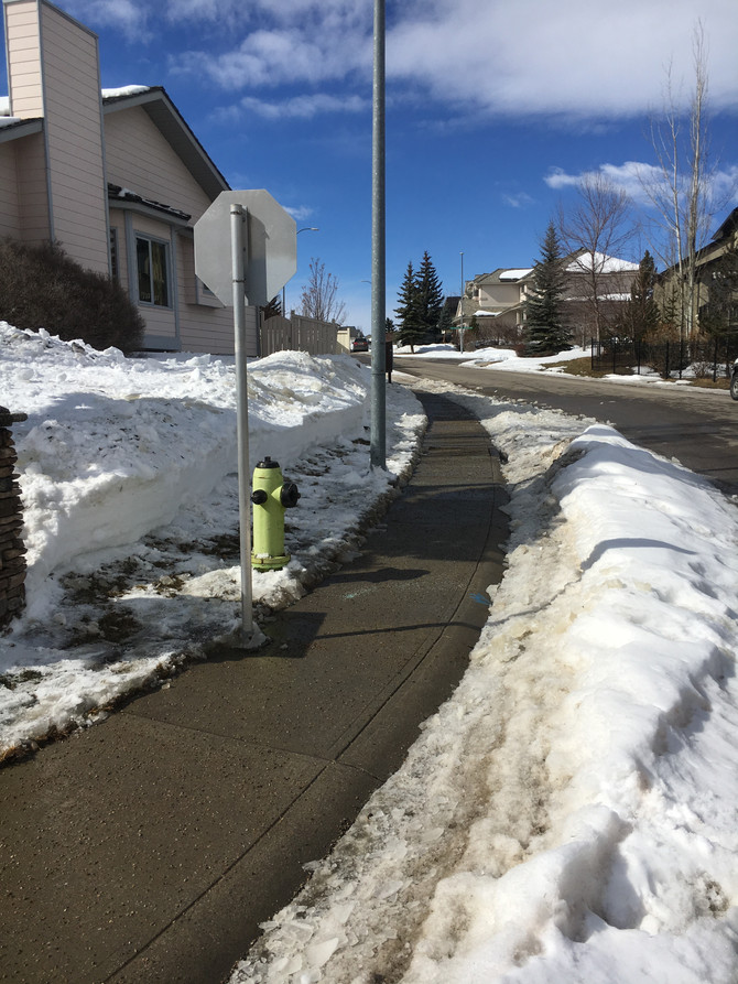 What you need to know about Calgary Snow Bylaws