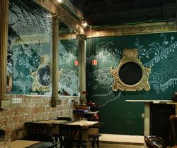 Restaurante HEMINGWAY. Pág.34