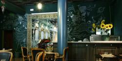 Restaurante HEMINGWAY. Pág. 34