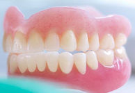 Complete and Partial Dentures at Cape Cod Restorative Dentistry