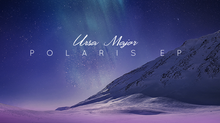 Releasing the Polaris EP and Not Stressing (TOO Much)