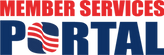 Member Services Portal logo
