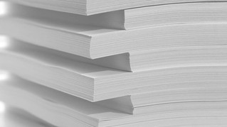 Command's Approach to the Global Paper Shortage