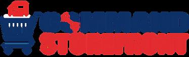 Command Storefront logo