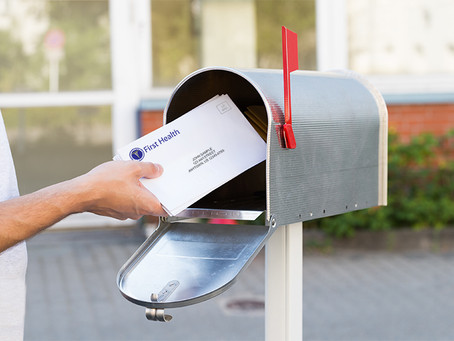 What Does Today's Postage Increase Mean for Your Health Plan?